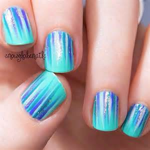 cool turquoise nails nail design ideas pinterest