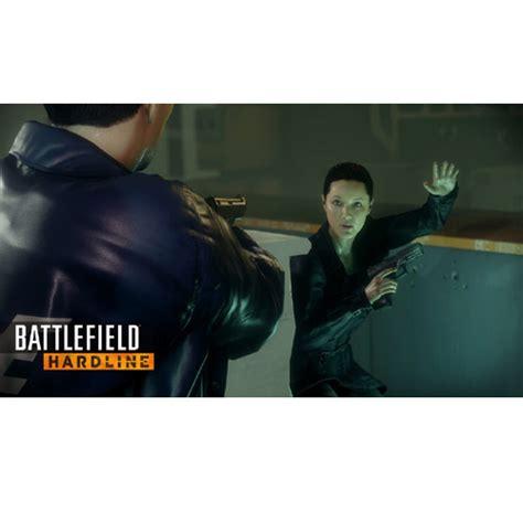 battlefield hardline playstation 4 ps4 konzolgame