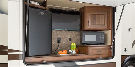 exterior kitchen 2015 eagle premier fifth wheels by jayco jayco inc