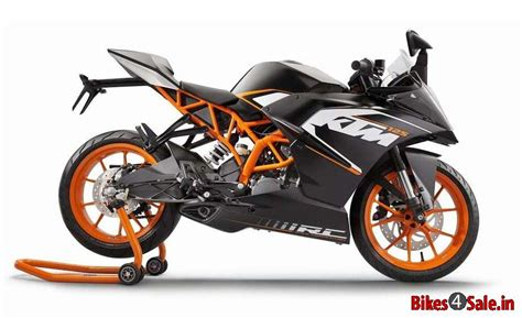 Ktm Rc 150 Price In India Ktm Rc 125 Price Specs Mileage Colours Photos And