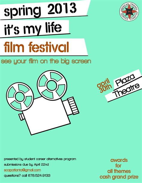 Biography Film Festival | american friends service committee atlanta quot it s my life