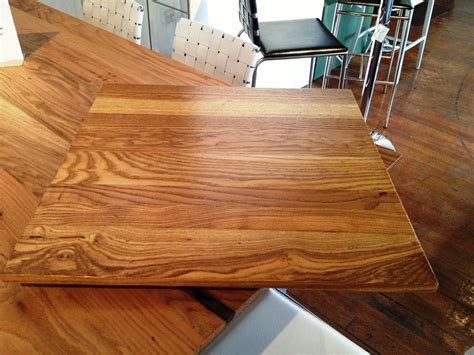 Kitchen Design Cincinnati 08 Urban Timber Restaurant Table Tops Algin Retro