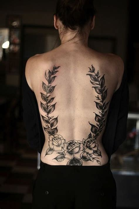 lower back tattoos roses best 20 low back tattoos ideas on