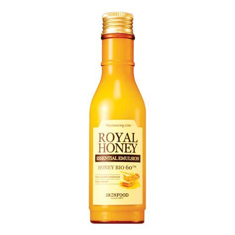 Pelembab Royal Honey Skinfood skinfood royal honey emulsion 180ml mykbeauty