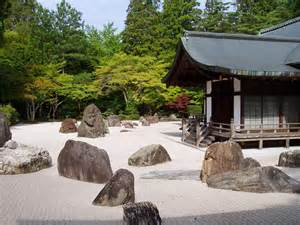 Japanese Zen Rock Garden File Kongobuji Temple Koyasan Japan Banryutei Rock Garden Jpg Wikimedia Commons