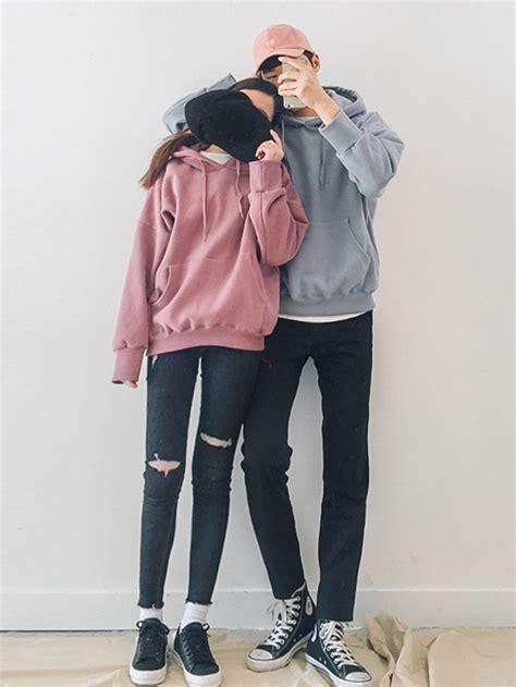 for couples korean fashion ideas for couples
