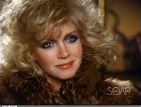 knots landing alum donna mills dishes her hot new gig on general 35 best images about knots landing on pinterest