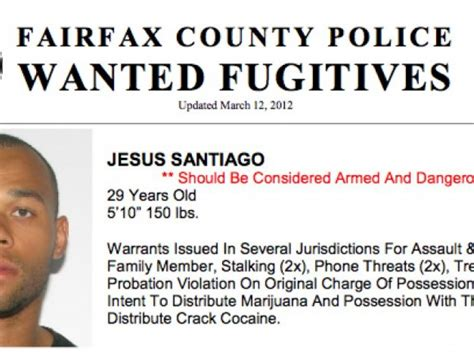 Fairfax County Property Records Search By Name Fairfax County Unveil New Improved Most Wanted
