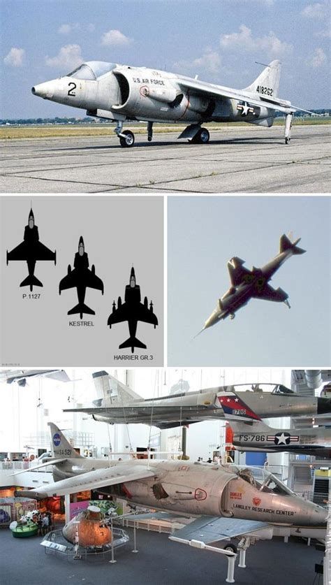 libro hawker p 1127 kestrel and farewell to the harrier the jump jet jumps no more urban ghosts