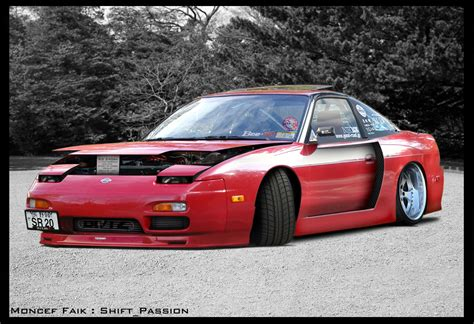 widebody nissan 240sx nissan usdm 240sx widebody by monceffaik on deviantart