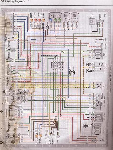 bmw g450x wiring diagram v1 3 gallery diagram writing
