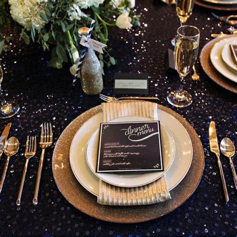 Twinkle Little Starry Night Wedding Ideas {Styled Shoot}