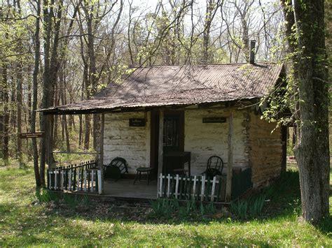 Cabins In Missouri by File Noad Boyer Cabin La Vieille Mines Jpg