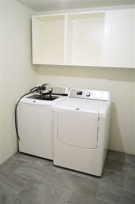 washer dryer cabinet ikea how to hang ikea cabinets young house love