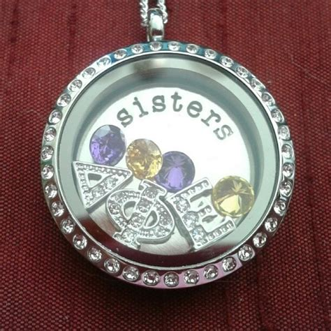 Origami Owl Alternative - go with origami owl the whole alphabet is