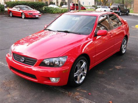 used lexus is 300 2002 lexus is 300 overview cargurus