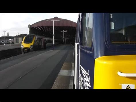 To Penzance Sleeper by Great Western Riviera Sleeper Plymouth To