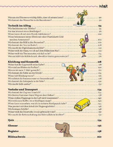libro engelkarten fr kinder libro wei 223 t du wie die welt funktioniert geheimnisse des alltags leicht erkl 228 rt f 252 r kinder ab