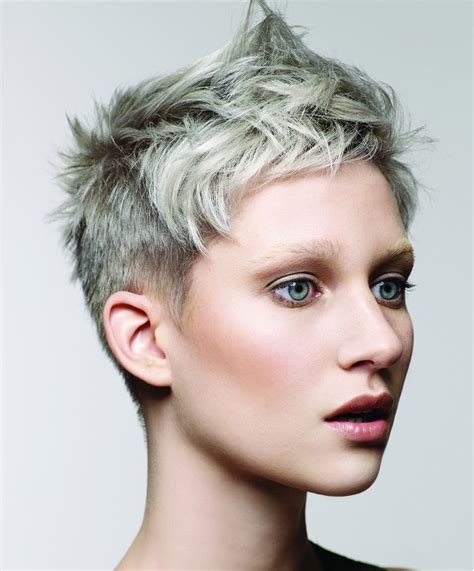 White Hairstyles by A White Hairstyle From The Collection By