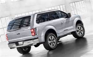 2016 ford bronco cost 2017 2018 best cars reviews
