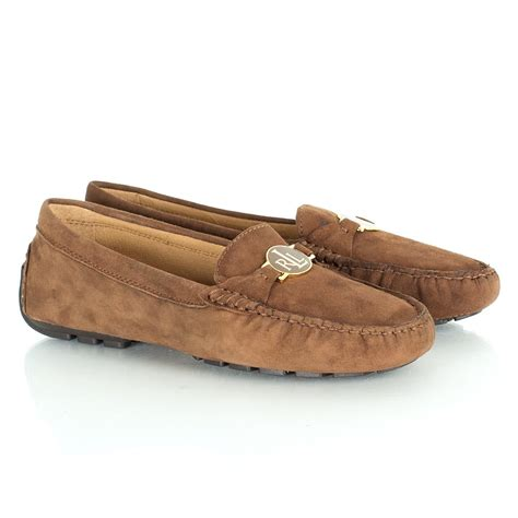 womens loafers ralph womens loafer
