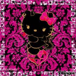 imagenes de hello kitty que brillen for my daughter she love s hello kitty picture 95962172