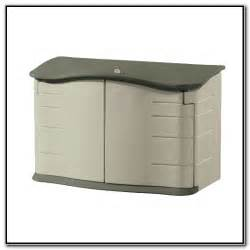 rubbermaid patio storage cabinets patios best home