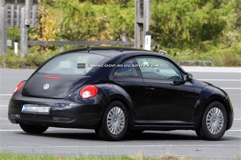 new beetle cars cool week volkswagen new beetle 2012