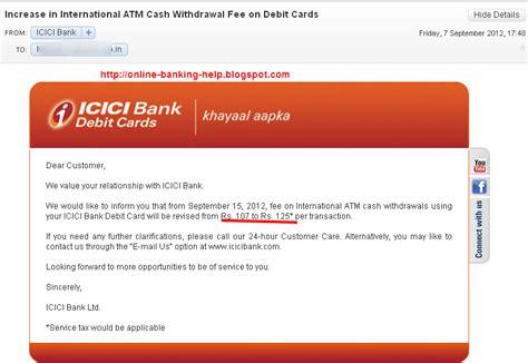 icici bank login india icici foreign travel card login