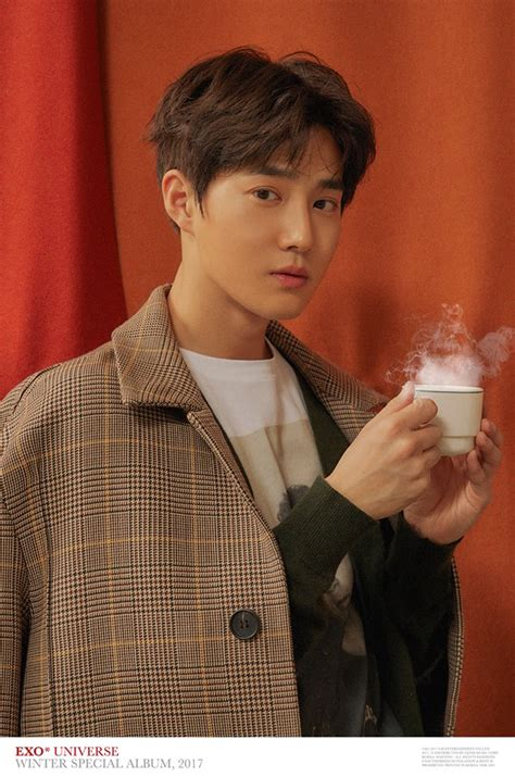 download mp3 album universe exo teaser exo winter special album quot cafe universe quot concept