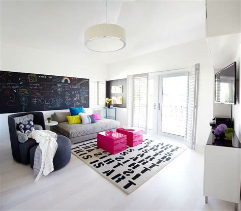 modern family decor 24 chalkboard wall designs decor ideas design trends