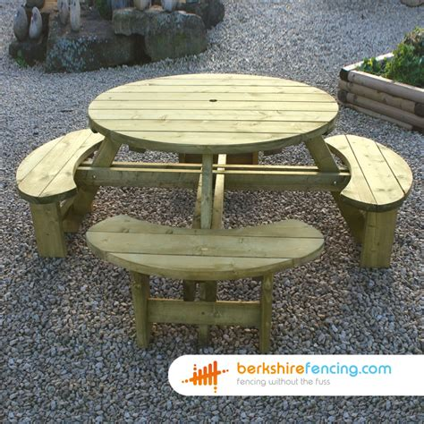 round table bench seats round table with bench seats 2100mm x 1700mm x 1900mm