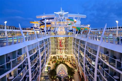 biggest cruise ship in the world the biggest cruise ship in the world the wrangler