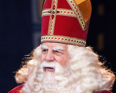 Santa Claus Sinterklas 37 facts about the real santa claus lds net