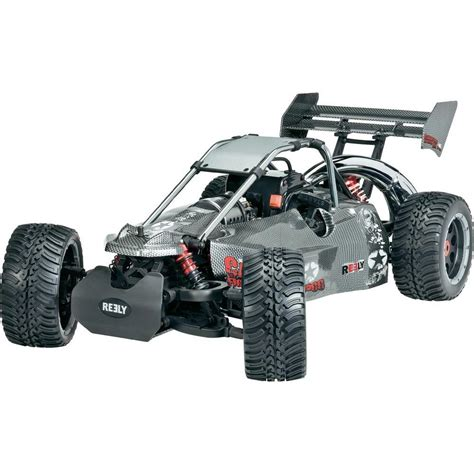 Auto Tuning Hamburg Wandsbek by Reely Carbon Fighter Iii 1 6 Rc Modellauto Benzin Buggy