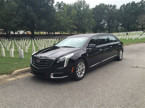 Cadillac Limousine by 2018 Cadillac Limo New Car Release Date And Review 2018