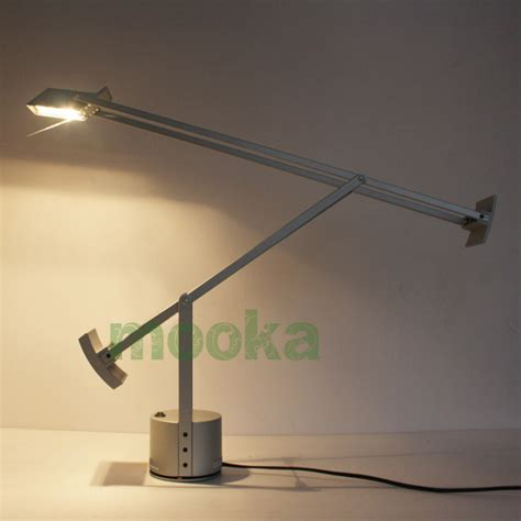 lada da scrivania artemide tizio led artemide tizio led table l mooka modern furniture