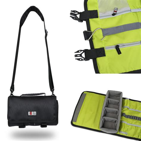 Souvenir Back Pack Plus Bpk Tas Anak 1 bubm rolling portable shockproof carrying for gopro bags for gopro 5 4 3 3 2 1