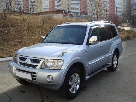 how to learn everything about cars 2005 mitsubishi outlander user handbook mitsubishi pajero 2005 bing images
