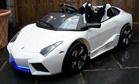 kinds of lamborghini cars 2 seater lamborghini style sports car with remote
