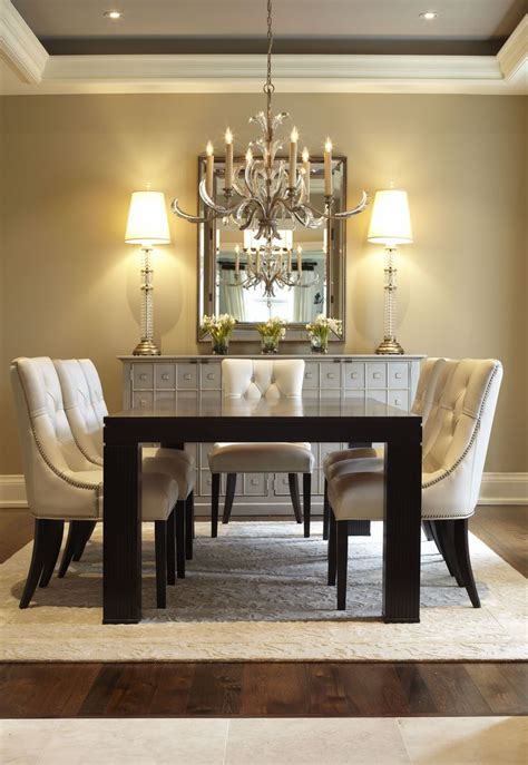 modern dining room decor 25 best ideas about dining room modern on pinterest