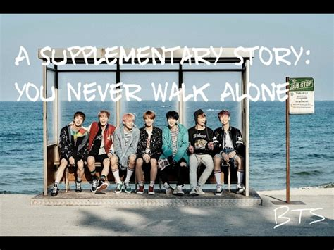 a supplementary story bts easy lyrics bts 방탄소년단 a supplementary story you never