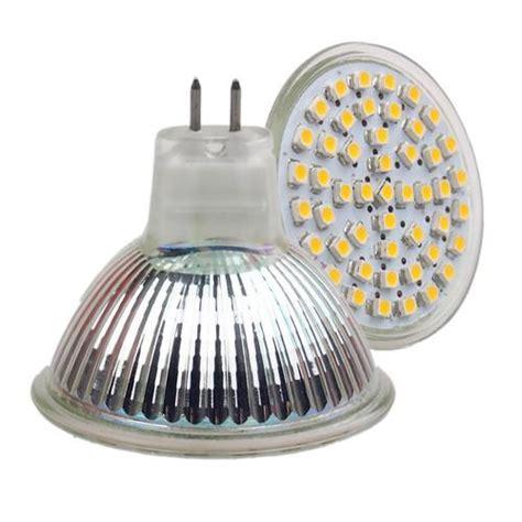 Led Mr16 Light Bulbs Lse Lighting Led 4w Bulb Mr16 Bi Pin G5 3 Gx5 3 Base 120v Smd5050 Ebay