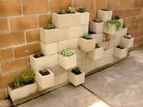 rethinking concrete 5 cinder block diy projects