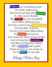 father s day poem the most sincere present birthday