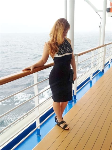 what to wear alaska cruise formal what to wear on a cruise