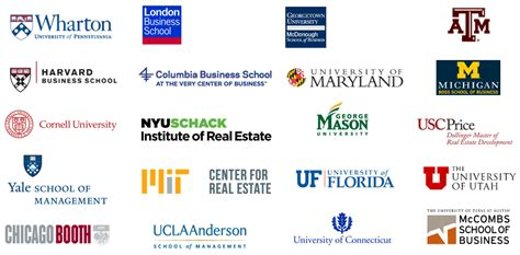Columbia Sipa Joint Mba by Real Estate Financial Modeling Getrefm