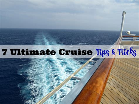 cruising boat basics hints tips and tricks for a fabulous afloat books 7 ultimate cruise tips tricks r we there yet