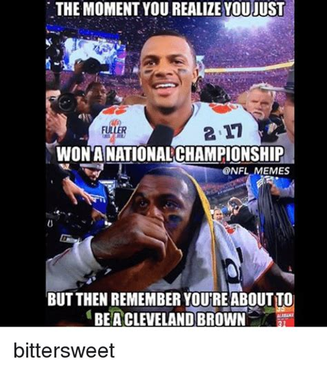 Cleveland Brown Memes - 25 best memes about cleveland browns cleveland browns memes