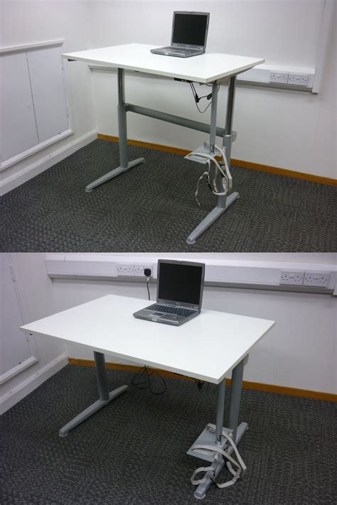 Electronic Height Adjustable Desk Standing Desk Used Uk Height Adjustable Desks Uk